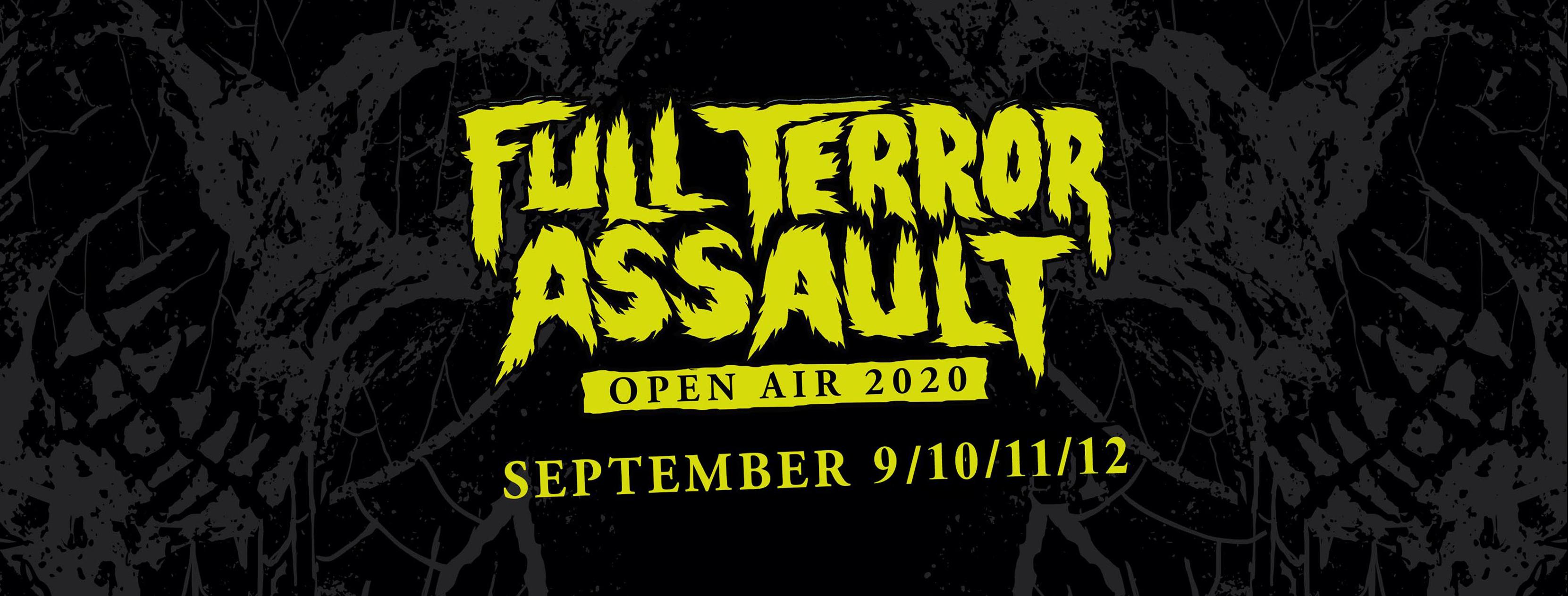full Terror Assult